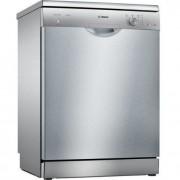 Bosch SMS24AI00Z Serie   2 60 cm dishwasher Freestanding – Silver Inox