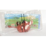 Burger King Kids Meal The Lion King Pumbaa and Timon Pull Back Toy 1994 by Bk