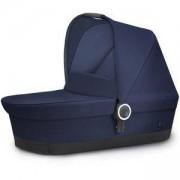 Кош за новородено GB Maris Seaport Blue, 616211005
