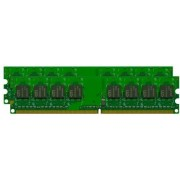 Mushkin 2 GB DDR2-RAM - 800MHz - Mushkin Essentials CL5