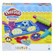 Pasta de modelat Play-Doh Prajiturele colorate