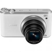 Samsung Cámara Compacta WB350F Blanco