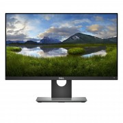 "DELL Professional P2418D 23.8"" Quad HD LED Matt Flat Black computer monitor LED display"