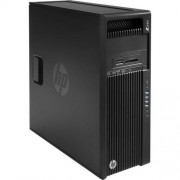 HP Z440 WS Tower - Intel® Xeon® E5-1630 V3, 64GB RAM, SSD 480GB, DVD, NVIDIA QUADRO K600. Win 10 Pro