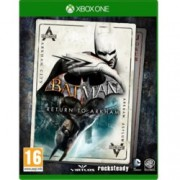 Batman: Return to Arkham, за Xbox One