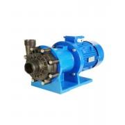 Odstredivé čerpadlo HTM50 PP GAS s motorom 5,5 kW