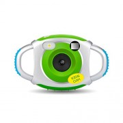 PANNOVO Kids Digital Camera 1.44 Inch Full-Color TFT Display Children Kid Video Camera (Green)