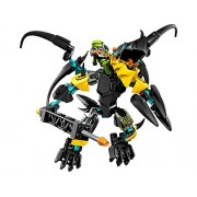 Lego Hero Factory: Flyer Beast vs Breez, Multi Color
