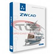 ZwCAD 2021 Standard Engleza