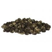 Profikoření - Dračí perly - zelený čaj s jasmínem (500g)