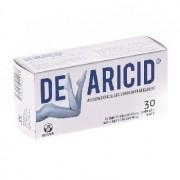 Devaricid 30cpr Biofarm