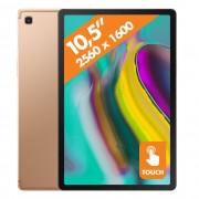 Samsung tablet Galaxy Tab S5e 64GB goud