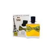 Perfume Secret Le Parfum L'Homme Masculino Eau de Toilette 100ml Paris Elysées