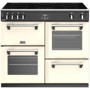 Stoves Richmond S1000Ei Classic Cream 100cm Induction Range Cooker