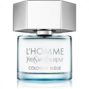 Yves Saint Laurent L'Homme Cologne Bleue eau de toilette para homens 60 ml