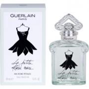 Guerlain La Petite Robe Noire Ma Robe Pétales Eau Fraîche Eau de Toilette para mulheres 30 ml