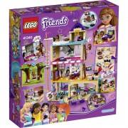 LEGO® FRIENDS 41340 Prijateljstvo kuća