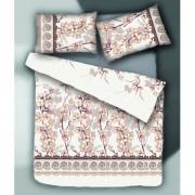 """Спално бельо """"Magnollia"""" Ранфорс - 100% Памук"""