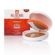 Heliocare Compacto Spf 50 - Escuro 10gr