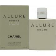 Chanel Allure Homme Edition Blanche Eau de Parfum 100ml Spray