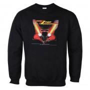 sweat-shirt sans capuche pour hommes ZZ-Top - Eliminator - LOW FREQUENCY - ZTSW08037
