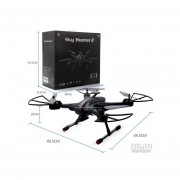 DRONE SKY HUNTER 2 C/CAMARA VIDEO Y FOTOS Y CONTROL AL CELULAR