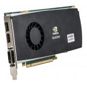 Placa video nVidia Quadro FX3800 1GB DDR3 - second hand