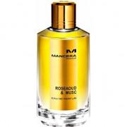 Mancera Roseaoud & Musc унисекс парфюм 120 мл - EDP