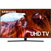 Samsung Ue55ru7400uxzt Tv Led 55 Pollici 4k Ultra Hd Digitale Terrestre Dvb T2/s2/c Ci+ Smart Tv Internet Tv Wifi Lan Bluetooth Hdmi Usb - Ue55ru7400u Serie 7 ( Garanzia Italia )