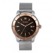 Relógio Euro Sporty Lux Feminino EU2115AK/5P