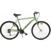 "Bicicleta MTB Good Bike Oklahoma, Roti 26"" (Verde)"