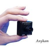 Anykam 520TVL 0,05Lux 3x3 Minikamera überwachungskamera Sony CCD Videoüberwachung