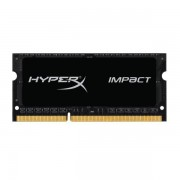 Kingston Hyperx 8gb Ddr3-1600 8gb Ddr3 1600mhz Memoria 0740617233346 Hx316ls9ib/8 10_342a770