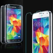 Folie Sticla Samsung Galaxy S5 Tempered Glass Ecran Display LCD
