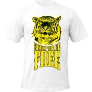 Tricou Born To Be Free