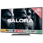 Ultra HD/4K Smart led-tv 140 cm SALORA 55UHX4500