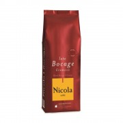 Cafea boabe Nicola Cafes Bocage Cremoso, 1kg