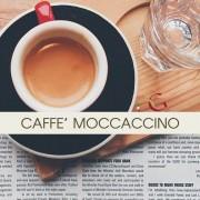 Officine Gastronomiche Caffè al Mocaccino 2 buste da 500 gr