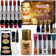 Adbeni Festive Speciality Lanching Exclusive Combo Makeup-Sets of 29 Pc-GC381B