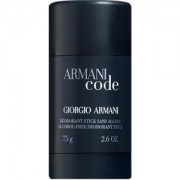 Armani Emporio Armani Parfums Code Homme Deodorant Stick 75 g