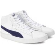 Puma 1948 Mid L Sneakers For Men(White)