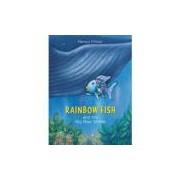 Rainbow Fish And The Big
