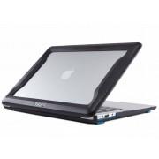 Zwarte Vectros Bumper Case voor de MacBook Air 11.6 inch