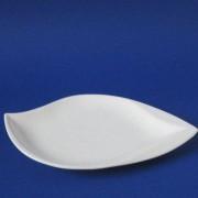 witte leaf schaal 270x160