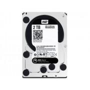 Wd Disco HDD Interno WESTERN DIGITAL 2TB Caviar Black 64Mb Sata 3 (2 TB - SATA - 7200 RPM)