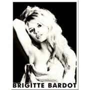 Magnet - Brigitte Bardot