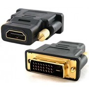 Adaptor DVI-D Dual Link - HDMI T/M Roline 12.03.3116AR
