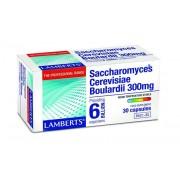 Lamberts Saccharomyces boulardii