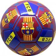 Minge fotbal FC Barcelona, nr. 5