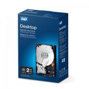 Western Digital Desktop Performance 2000GB Serial ATA III disco rigido interno